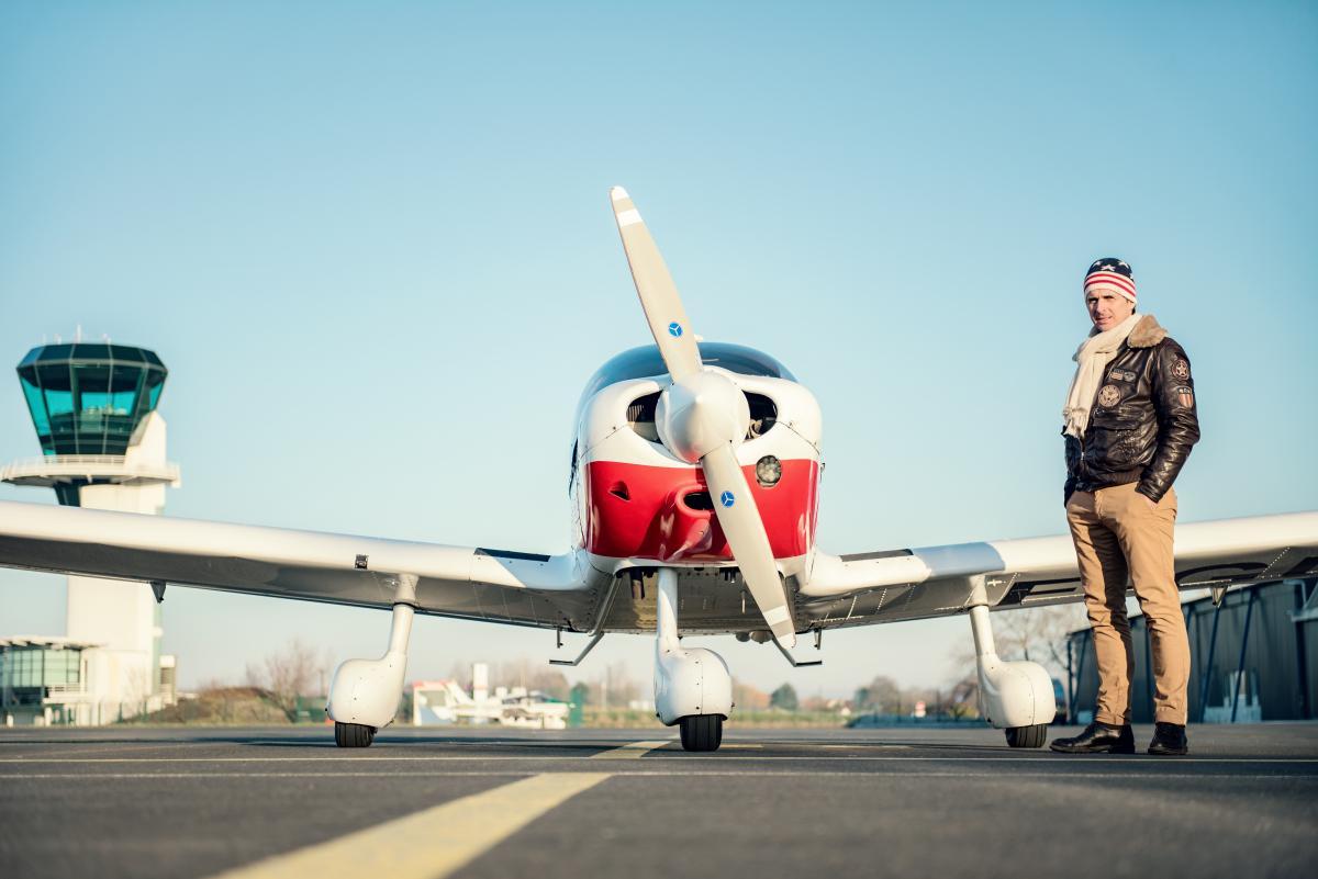 Piloto Privado - PP-A