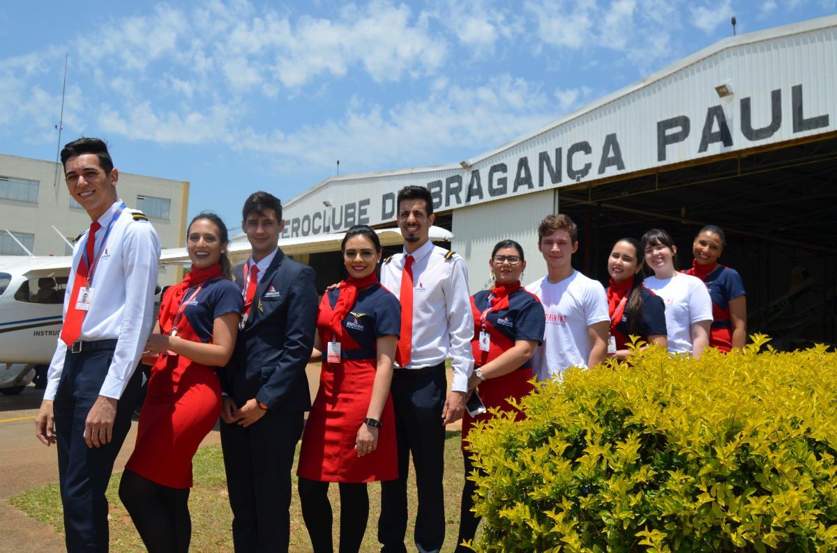 Aeroclube de Bragança Paulista